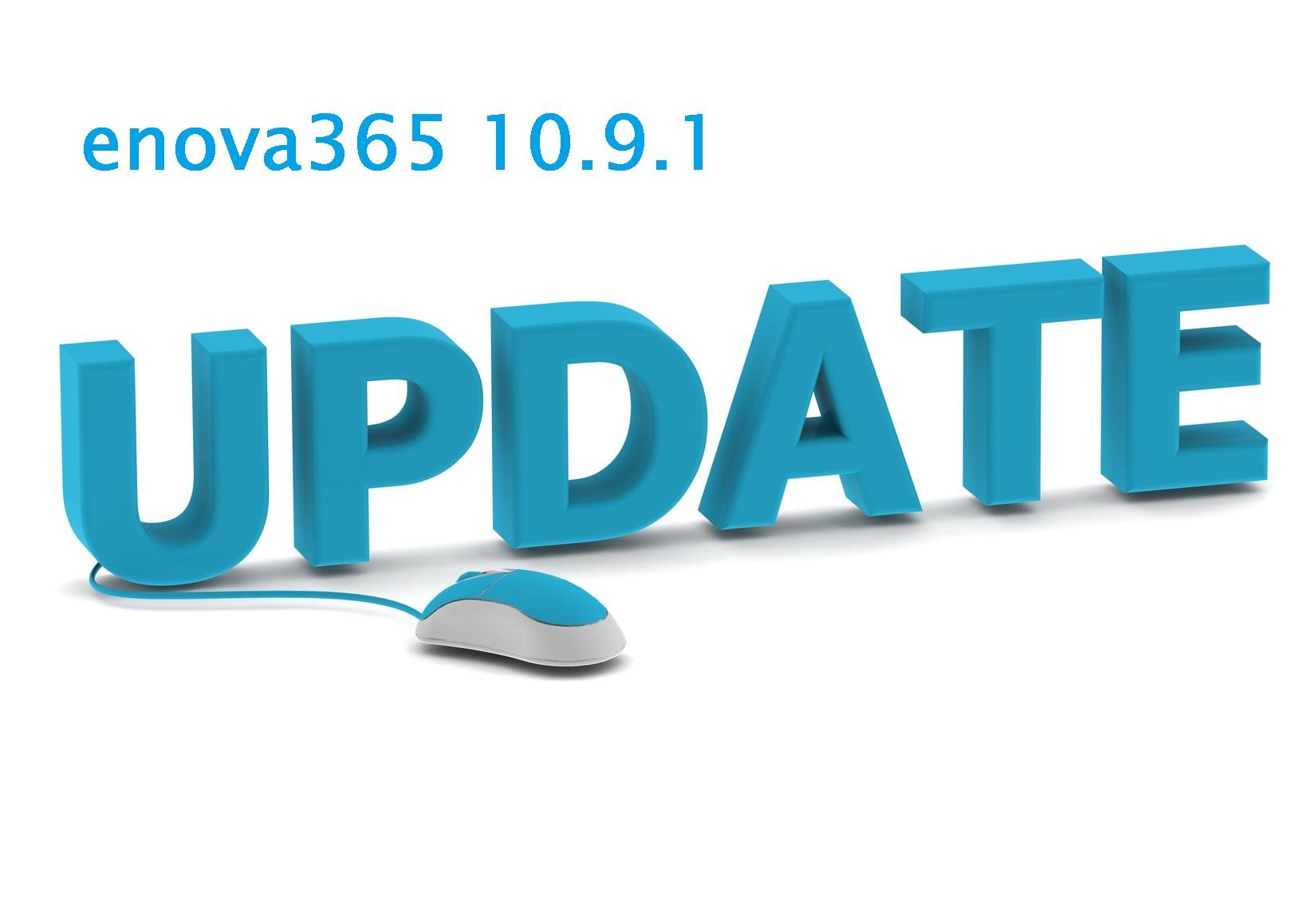 enova 10.9.5681 - nowa wersja