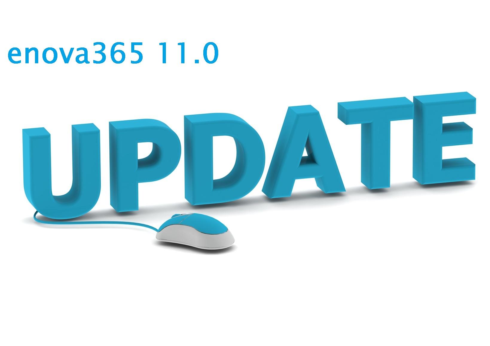 enova 11.0.5752 - nowa wersja