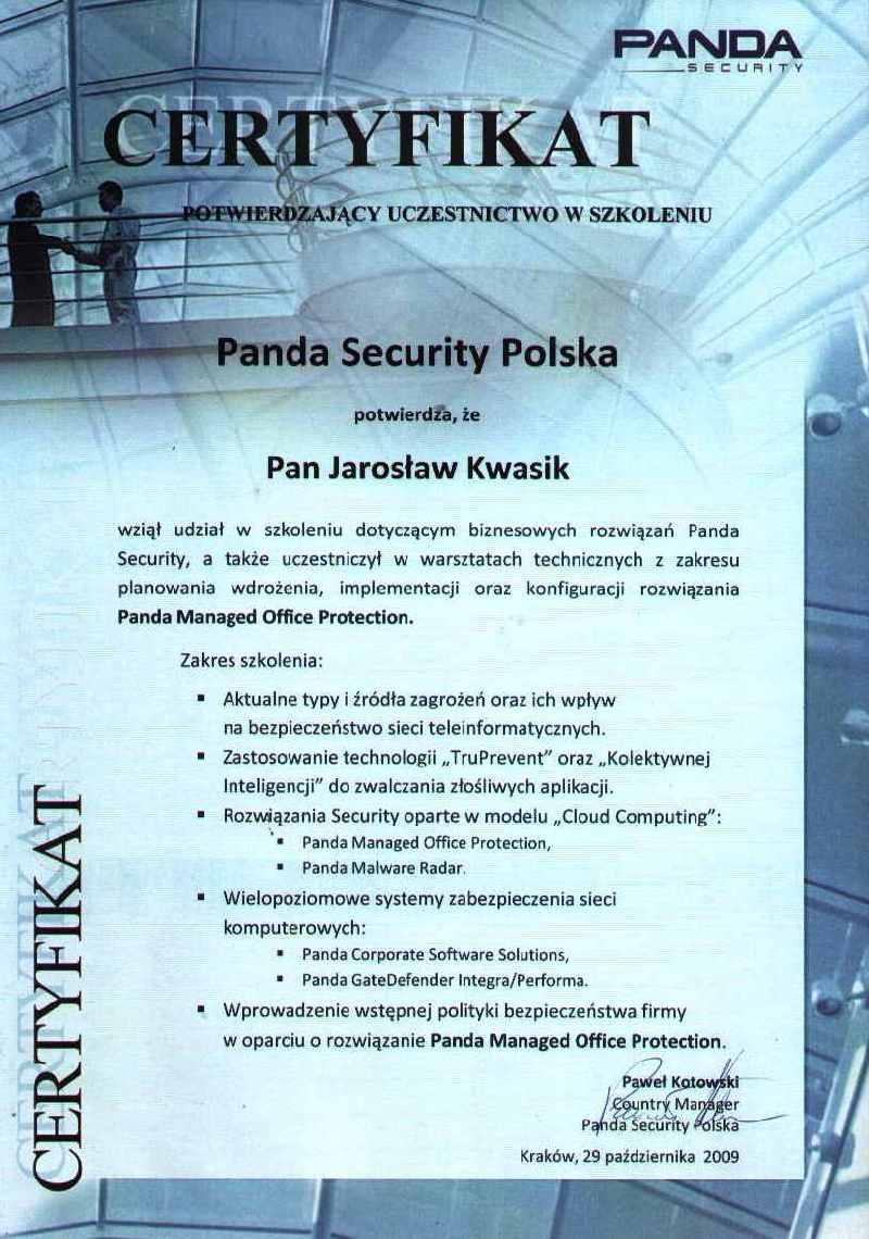 Panda Security Polska
