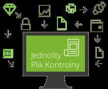 Jednolity Plik Kontrolny - JPK w enova365