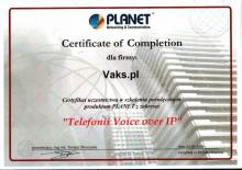 Telefonia Voice over IP