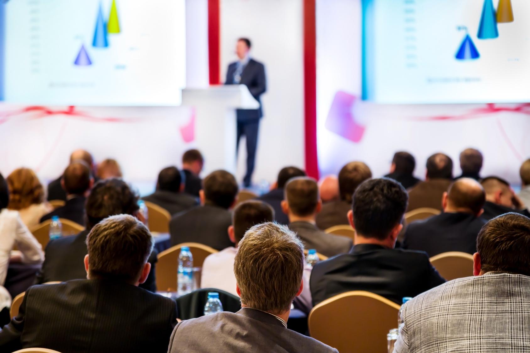 """Cykl konferencji - """"Centra Usług Współnych"""""""