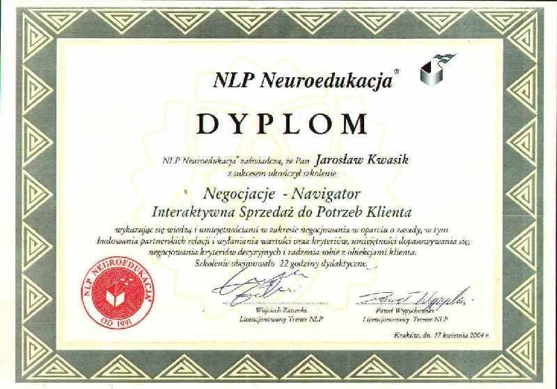 NLP Neuroedukacja